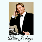 Disc Jockey DJ
